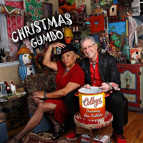 Christmas Gumbo (feat. Bev Rohlehr) by The Colbys