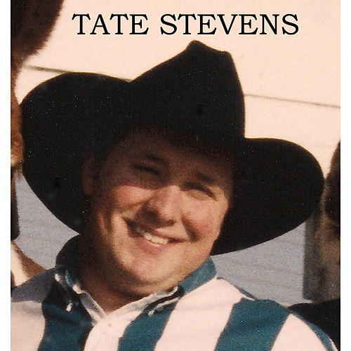 It Sure Looks Good On You by Tate Stevens