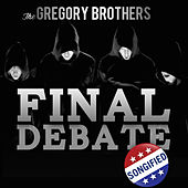 Final Debate Songified by The Gregory Brothers