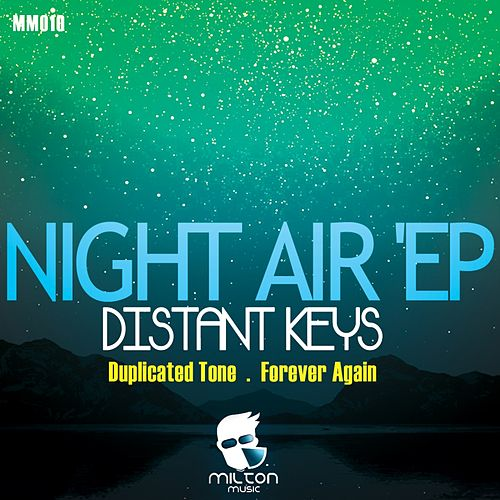 Night Air - Single by Distant Keys