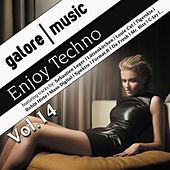 Enjoy Techno Vol. 14 by Various Artists