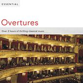 Essential Overtures by Various Artists