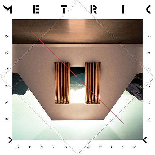 Synthetica Deluxe by Metric