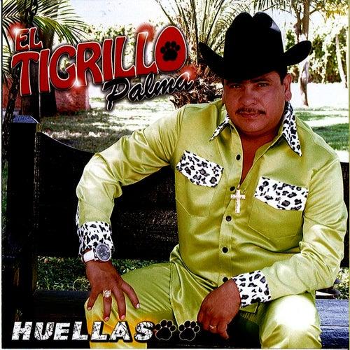 Huellas by El Tigrillo Palma