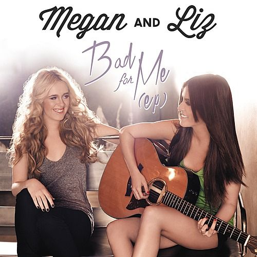 Bad for Me - EP by Megan