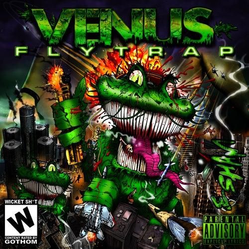 Venus Flytrap von Esham
