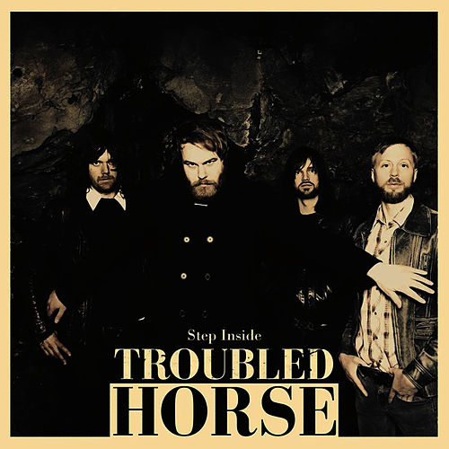 Step Inside by Troubled Horse