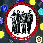 Put a Record On by Ric Lee's Natural Born Swingers