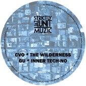 Wilderness EP by Glenn Underground