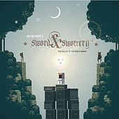 Sword & Sworcery Lp: The Ballad of the Space Babies by Jim Guthrie