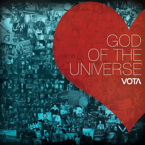 God of the Universe by VOTA