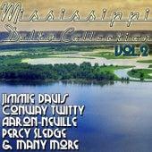 Mississippi Delta Collection Vol. 2 von Various Artists