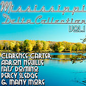 Mississippi Delta Collection Vol 1 von Various Artists