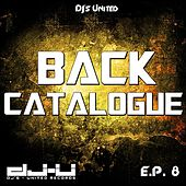 Back Catalogue E.P. 8 by Various Artists