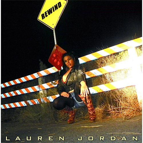 Rewind by Lauren Jordan