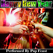 Happy New Year by Pop Feast