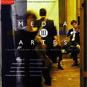 Media Artes, Vol. 3 by Musica Vitae Chamber Orchestra
