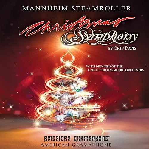 Christmas Symphony by Mannheim Steamroller