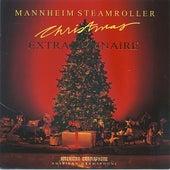 Christmas Extraordinaire by Mannheim Steamroller