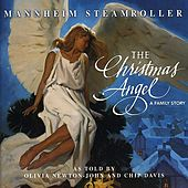 The Christmas Angel by Mannheim Steamroller