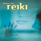 Music for Reiki by Various Artists