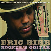Booker's Guitar by Eric Bibb