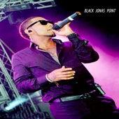 Señor Te Doy Gracias by Black Jonas Point
