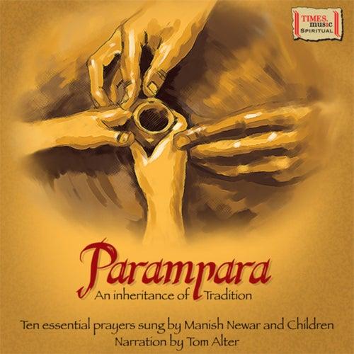 Parampara by Children