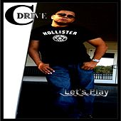 Let's Play by CDrive