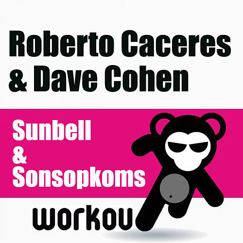 Sunbell & Sonsopkoms by Dave Cohen
