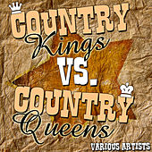 Country Kings vs. Country Queens von Various Artists