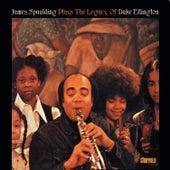 James Spaulding Plays the Legacy of Duke Ellington by James Spaulding