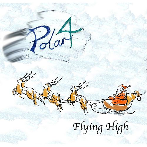 Flying High by Polar4