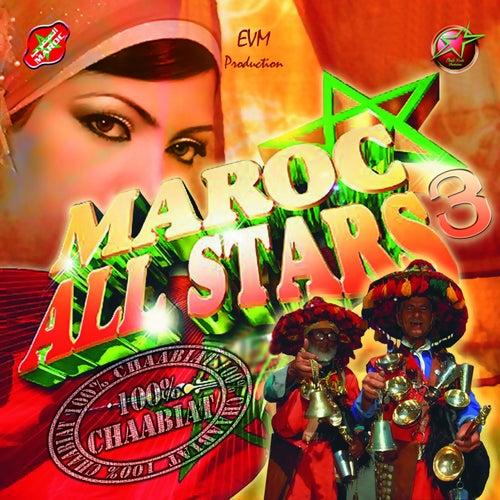 Maroc All Stars, Vol. 3 by Tamaris Stars