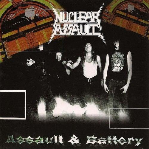 Assault & Battery by Nuclear Assault