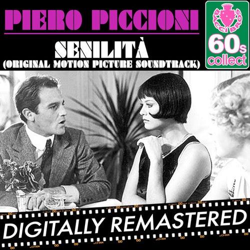 Senilita' by Piero Piccioni