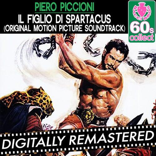 Il Figlio di Spartacus by Piero Piccioni