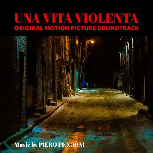 Una Vita Violenta by Piero Piccioni