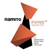 Namito Invites, Vol. 2 by Namito