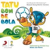 Tatu bom de bola by Arlindo Cruz