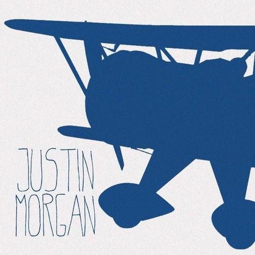 Justin Morgan by Justin Morgan