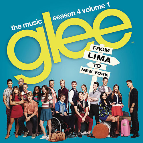 Glee: The Music, Season 4 Volume 1 by Glee Cast
