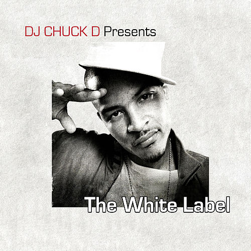 Official White Label by Various Artists