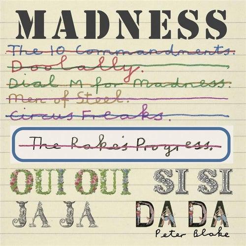 Oui Oui, Si Si, Ja Ja, Da Da by Madness