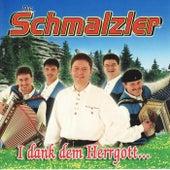 Die Schmalzler - I dank dem Herrgott by Die Schmalzler