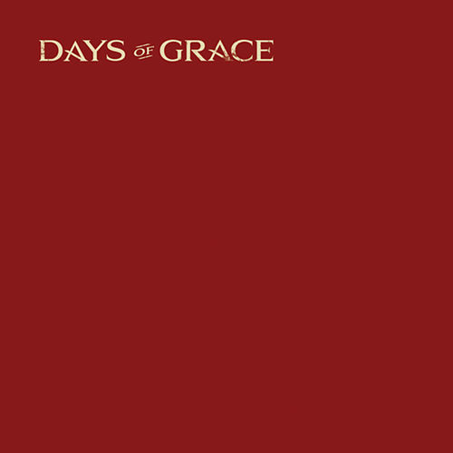 Days of Grace by Days of Grace