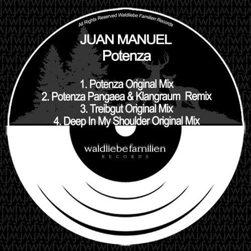 Potenza by Juan Manuel