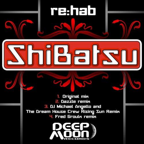 ShiBatsu by Rehab