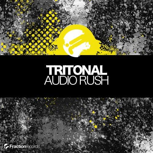 Audio Rush by Tritonal