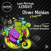 3 Degrees by Oliver Moldan